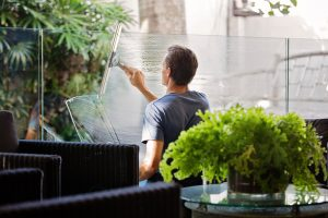 Do It Yourself Window Cleaning