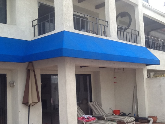 orange county awning cleaning service, make your awnings look brand new
