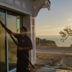 Orange County residential window cleaning gallery