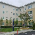 UCI student housing, the difference is clear