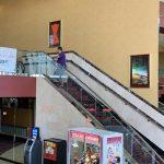 Edwards cinema in Orange County
