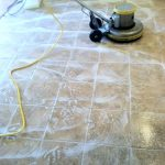 Tile cleaning in Orange County