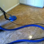 Laminate and vinyl floor cleaning, we have the right equipment to get the job done right